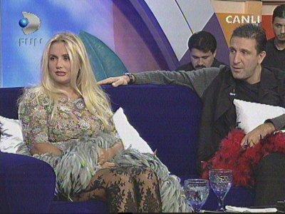 ���� ���� : ����������� ��� ��� Eutelsat W3A�E // ���� Kanal D Turkiye